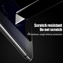2PCS Full Glued Screen Protector For Xiaomi Redmi 9A Tempered Glass Full Cover for Xiaomi Redmi 9A 2.5D 9H Premium Film Wolfsay