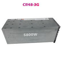Para eaton para potência de comunicação CR48-3G 5800w enviado após 100% de conclusão de testes