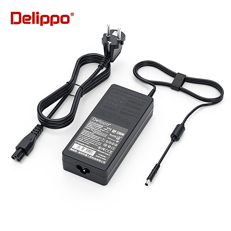 19.5V 6.7A 130W laptop AC Adapter Power Charger for Dell xps 15 M1210 M1710 GEN 2 9Y819 310-4180 K5294 d232h da130pe1-00 Delippo