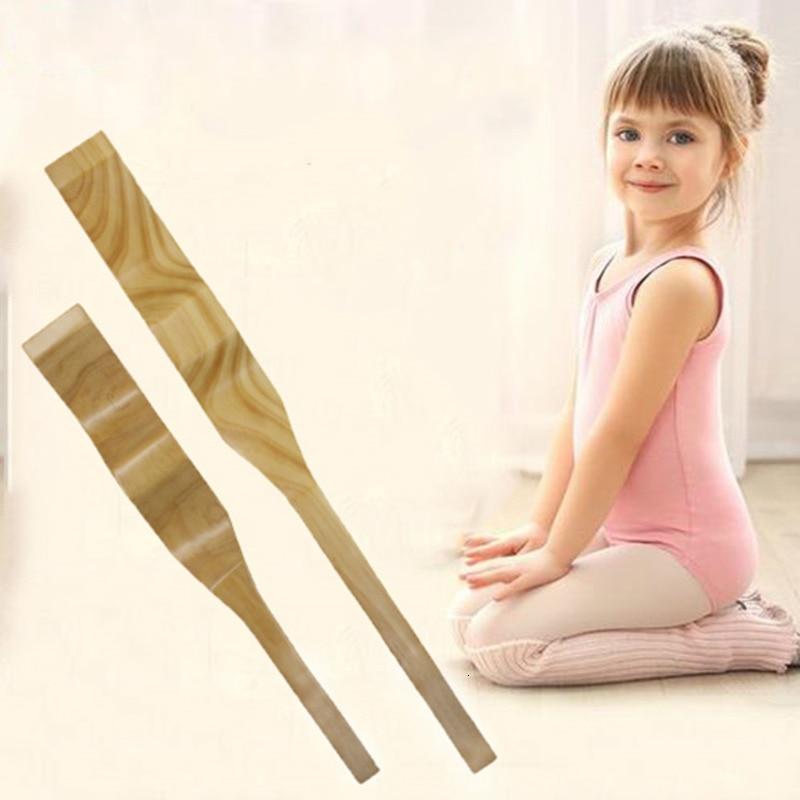 Wooden Ballet Foot Leg Stretcher For Kids Latin Instep Shaper Gymnastics Ligament Stretch Tool Children Training Feet Pressure