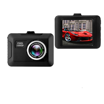 цена на Q2 Mini 2.4 inch 1080P Full HD Car DVR Dash Cam Auto Video Recorder Registrator Camera LCD Screen Loop Recording Dash Cam 5
