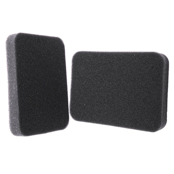 10Pcs Air Filters Foam For Honda GX240 GX270 GX340 GX390 Engine 17211-899-000 Long Service Life Solid Durable image