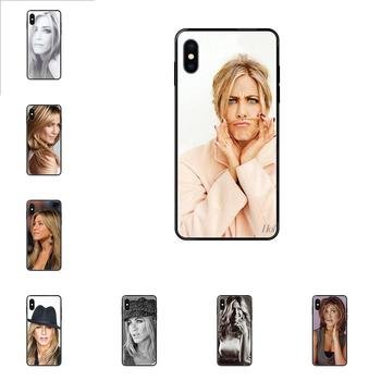 Jennifer Aniston High Quality Multi Colors For Huawei P8 P9 P10 P20 P30 P40 P Smart Lite Plus Pro 2017 2019 image