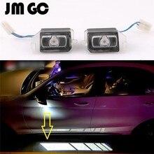 Car Welcome Light For Mercedes-Benz W205 W213 X253 W222 Rearview Mirror Welcome Light Footwell Light Floor Light Door Side Light