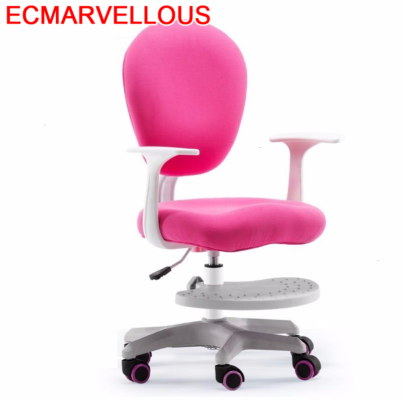 Silla De Estudio Meble Dzieciece Kinder Stoel Sillones Infantiles Cadeira Infantil Adjustable Kids Baby Furniture Children Chair