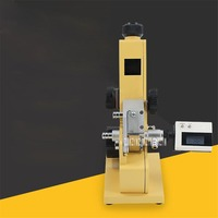 2WAJ монокулярный рефрактометр 0 95% концентрация сахара 1,300 ~ 1,700 рефрактометр лабораторное оптическое оборудование с цифровым термометром