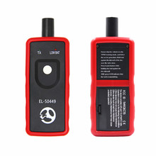 EL-50449 TPMS Reset Tool For Opel For GM Automobile Tire Pressure Monitor Sensor Scanner Au