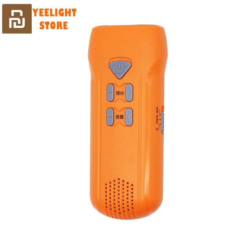 Dynamo FM//AM Solar Hand Crank Powered Radio w// LED Flashlight Phone Charger ZH