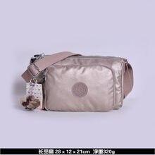 2020 luxo 100% original bolsa kiple mochila senhoras cartilha feminina hombre feminino carteras sac femme com chaveiro bolsa
