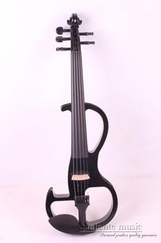 4/4 Electric Violin 5 string black  color     #2 the item is the color   if you need other color please tell me