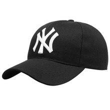 2019 New letter Baseball Caps Dodgers Embroidery Hip Hop bone Snapback Hats for