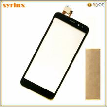 SYRINX Free Tape 4.95'' Touch Screen for Fly Life Compact Sensor Touchscreen Fro