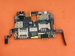 Original mainboard 2G RAM+16G ROM Motherboard for Doogee X6 Pro MTK6735 Quad Core 5.5