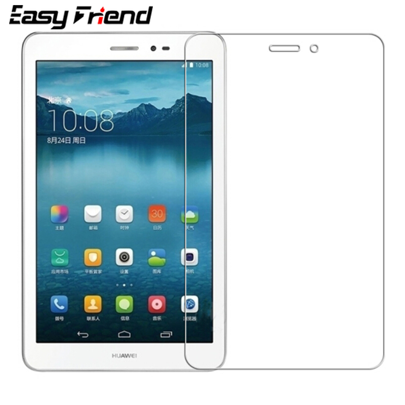 For Huawei MediaPad T1 7.0 8.0 9.6 10 Inch T1-70U S8-710U Pro T1-821L T1-821W Honor Tablet Screen Protector Film Tempered Glass