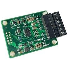 AD7190 24Bit ADC Modulo di Acquisizione Ad Alta Precisione Strain/Modulo di Acquisizione di Pressione/Ceppo Ponte