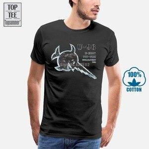 Das Boot U 96 German Germany U Boat World War Ww2 Movie Film Submarine T Shirt Fashion Classic Summer New Men Cotton T-Shirt
