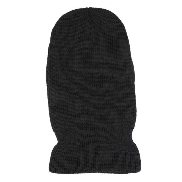 For Balaclava Black Mask Thinsulate Winter Sas Style Army Ski Knitted Neck Warmer 1