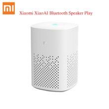 Оригинальный Xiaomi XiaoAI Bluetooth динамик воспроизведение Wifi голосовое дистанционное управление стерео музыкальный плеер Bluetooth 4,2 для Android Iphone
