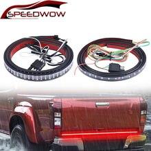 Speedwow автомобиля 12v лампы Грузовик Светодиодные ленты светильник