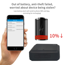 Smart Door Open Alert GSM LBS Tracker RF V13 Home Safety Asset Protection Voice Monitoring Vibration Alarm Free APP Track