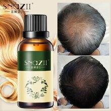 Saç dökülmesi ürünü saç bakımı uçucu yağlar saf doğal özü 100% orijinal sıvı güzellik yoğun saç büyüme serumu