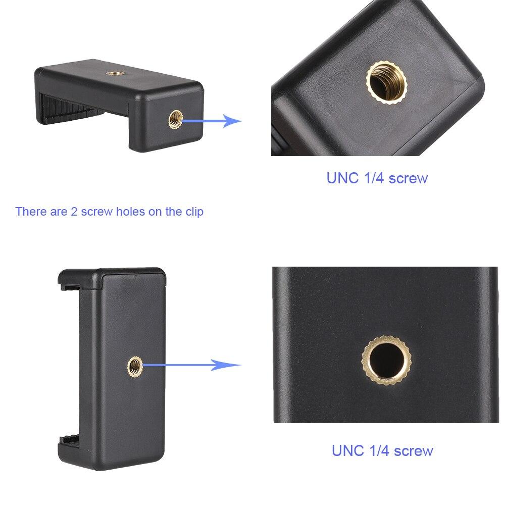Универсальный выдвижная двойной винт палка для селфи монопод Держатель телефона штатив для iPhone7 в 11 HuaweiP20 Р30 RedmiNote 8 профессиональная SamsungA50