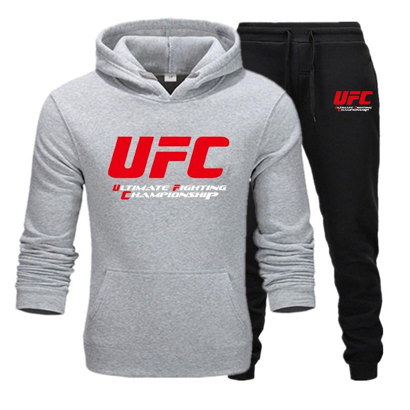 2019 Men's Hoodie Sports Suit Men's And Women's Hoodies Sweaters Pants Pants Set Men Sets
