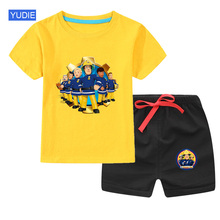 Baby Boys Clothes Suits sonic Boys Clothing Sets T- Shirt+Pants Casual Sport Suits Toddler Sets Toddler Boys Clothing Set