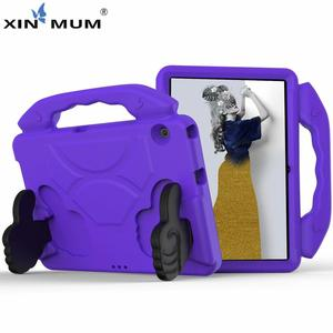Детский чехол для планшета Huawei Mediapad T5 10, чехол для Huawei Mediapad T5 10, 10, L09, L03, W19, 10,1 дюйма, противоударный чехол из ЭВА для Huawei Mediapad T5 10