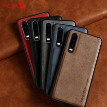X-Level Luxury Leather case For Huawei