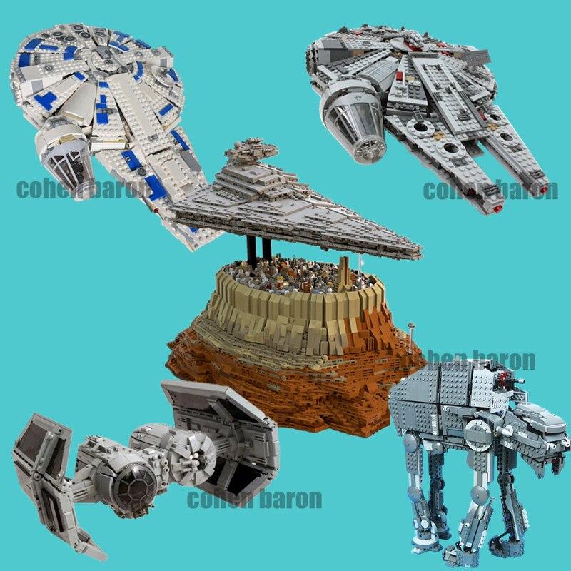 Star Wars The Force Awakens Mini Building Blocks