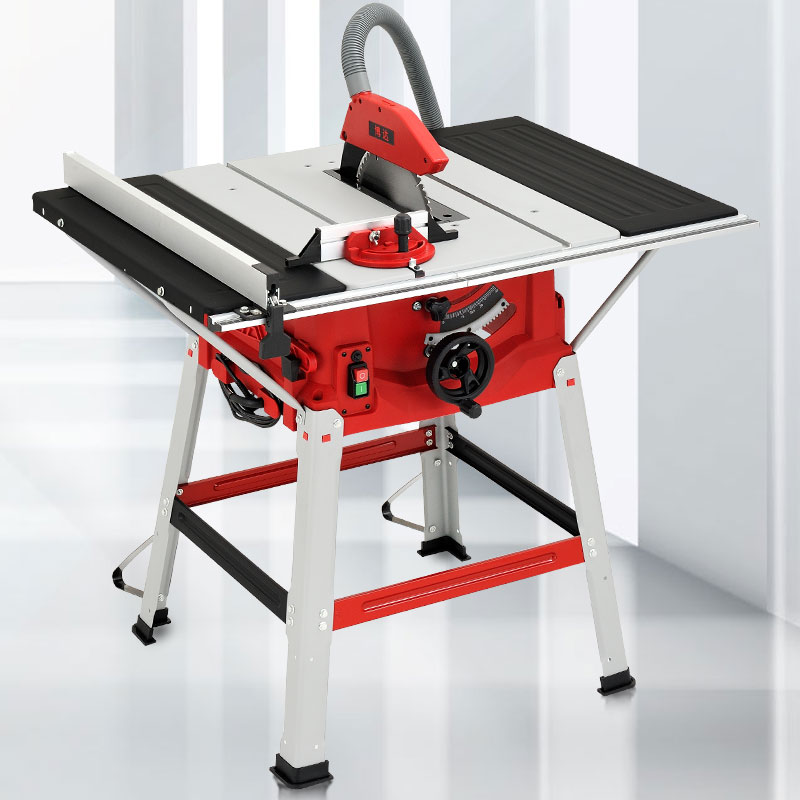Electric Table Saw Multifunction Woodworking Machine Tool Saw Table Panel Saw Miter Saw Mini Table Saws Circular Wood Saw
