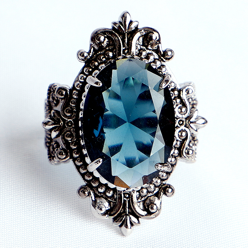 ring silver jewelry for women 1