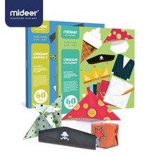 Игрушки MiDeer для детей с креативными оригами для ручной работы DIY Набор для детского сада оригами для ручной работы игрушки для детей> 3 года