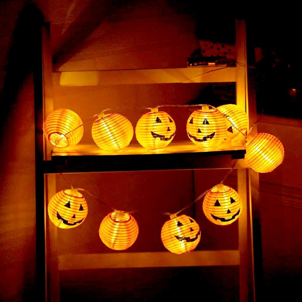 Happy Halloween Decor Set 5