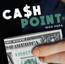 Ponto de dinheiro por nick popa truques de magia