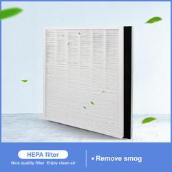 344*322*20 мм HEPA фильтр очиститель воздуха части фильтра для F-P04DXZ F-P04DTZ