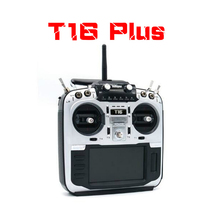 Jumper T16 / T16 Plus Hall Gimbal Open Source Multi-protocol Radio Transmitter JumperTX 2.4G 16CH 4.3 inch LCD for FPV Drone цена 2017