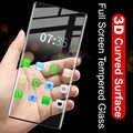IMAK 3D Curvo Vetro Temperato per Samsung Galaxy Note 10 Più Protezione Dello Schermo di Vetro per Galaxy Note 10 Note10 Pieno vetro di copertura