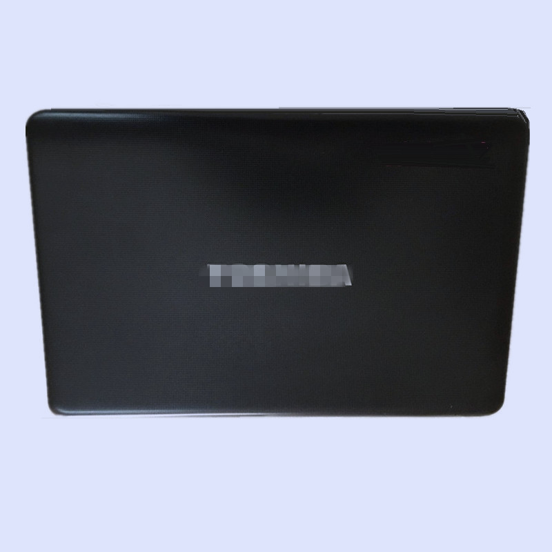 New And Original Laptop LCD Rear Lid Back Top Cover/Front Bezel/Palmrest Upper/Bottom Case For Toshiba Satellite C650 C655 C655D