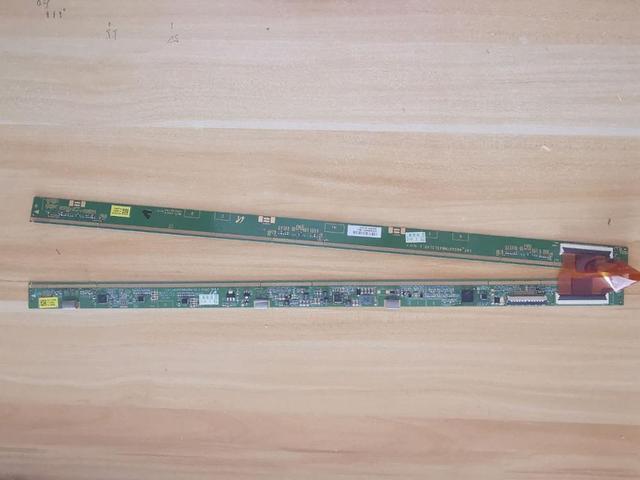 14Y_48S60TMB4SR4LV0.1 14Y_48S60TMB4SL2LV0.1 LCD Panel PCB Parts A Pair