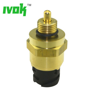 Image 3 - New Oil Pressure Sensor 1077574 For Volvo D12 D16 D7 D10 D9 Trucks FH FM NH FL VN VNL 1999 2000 2001 2002 2003 2004 2005