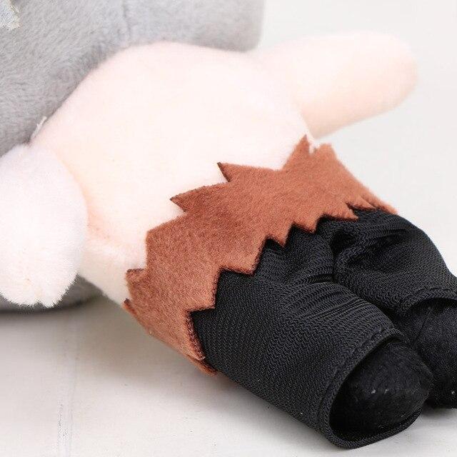 Аниме плюшевые игрушки Клинок, рассекающий демонов 20 см 3