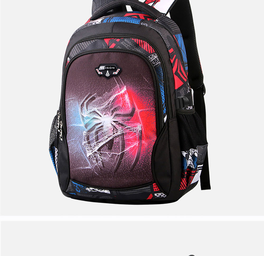 2020 New Best Teenagers School Backpack For Boys Girls H4979d27a34d84957acfe8ba812b07da49 School Backpack