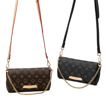 Brand Design Women Crossbody Handbag Leather Tote Fashion New Messenger Clutch Zipper Chains Shoulder Bag Small Hobos