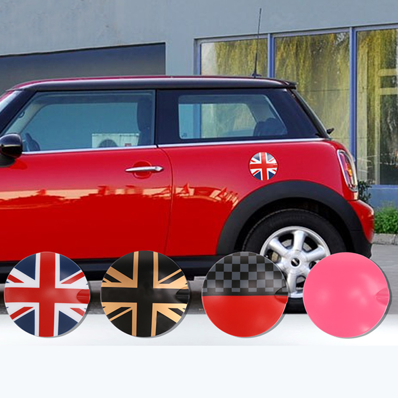 MINI Cooper//S//ONE R55 R56 R57 R58 R59 R60 R61 Chequered Flag Tachometer Cover