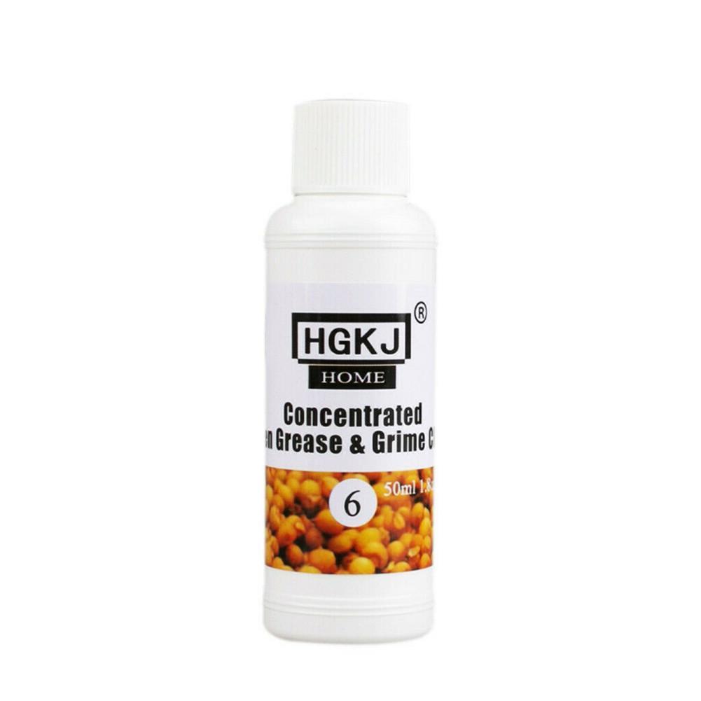 Перегородка для жарки Grime очиститель концентрат кухня ванная чистящее средство для Дома Чистящие принадлежности - Тип аромата: 50ml