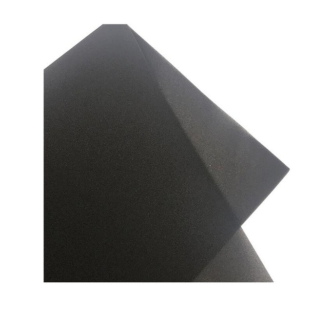 High Temperature Resistance Tear Resistance Dustproof Filter Net Sponge For Projector Computer Case Etc Can Cut To Any Size 1