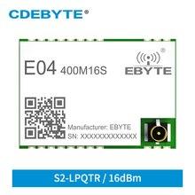 Transceiver-Receiver Rf-Module Low-Power-Consumption Long-Range CDEBYTE 433mhz Wireless