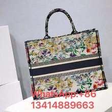Lattice Large Tote bag 2021 Fashion New High quality PU Leather Women's Designer Handbag Hig11